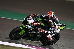 World Superbike Race report WorldSBK Qatar: Rea cetak kemenangan ke-15