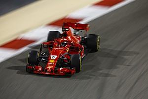 Forma-1 Elemzés A Ferrari duplázott Bahreinben: a bokszban is ők voltak a legjobbak