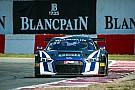 Blancpain Sprint Blancpain Zolder: Schothorst en Van der Linde winnen hoofdrace
