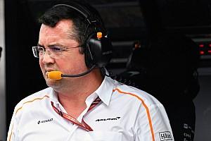 Forma-1 Beharangozó Óvatos duhaj a McLaren Bahrein és Kína előtt:
