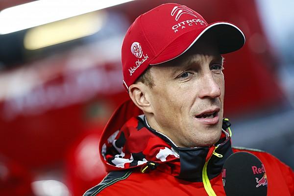 WRC Ultime notizie Clamoroso: Citroen appieda Kris Meeke con effetto immediato!
