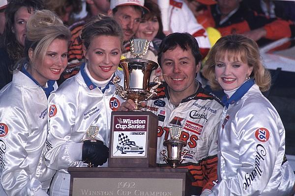 NASCAR Cup Conteúdo especial MEMÓRIA: O legado de Alan Kulwicki, 25 anos após morte