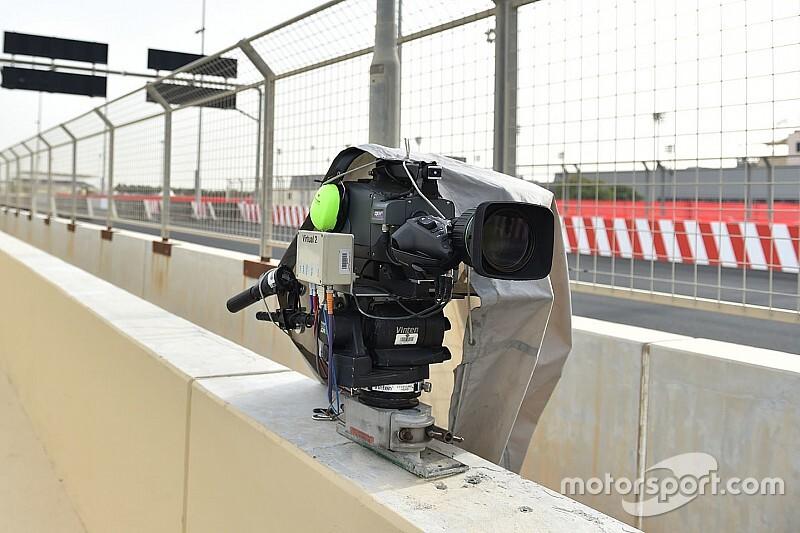 F1, daha agresif görünmek için kamera pozisyonlarında değişiklik planlıyor