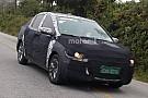 Automotivo Exclusivo! Flagramos o Chevrolet Cobalt de próxima geração