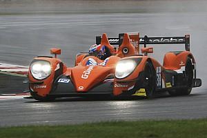 Європейський Ле-Ман Репортаж з гонки ELMS в Сільверстоуні: Ван дер Гарде здобуває перемогу для G-Drive Racing