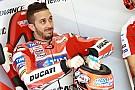 Ducati обрав Довіціозо партнером для Лоренсо в 2017 році