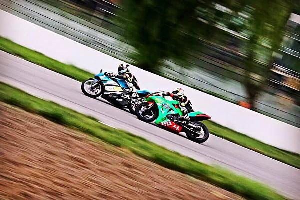 十年只为磨一剑,千锤百炼赛道见——见证CMBC中国摩托车场地锦标赛决赛日战况