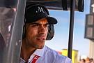 Мальдонадо рассказал о сорвавшемся контракте с Sauber