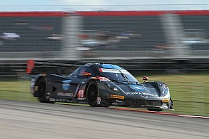 IMSA Qualifying report Austin IMSA: Ricky Taylor grabs COTA pole by 0.003s