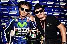 Uccio: Masa depan Rossi setelah 2018 tergantung performa di lintasan