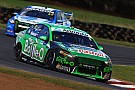 Prodrive chassis shuffle delays Winterbottom's new car