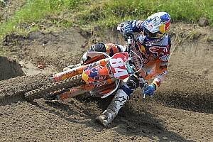 Jeffrey Herlings rinnova con KTM fino al 2020 e salta in MXGP
