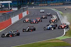 Формула V8 3.5 Новость Формула V8 3.5 станет серией поддержки WEC