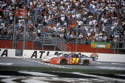 Kevin Harvick's first Cup win, 20 years later