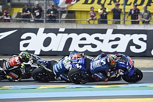 MotoGP Breaking news Vinales