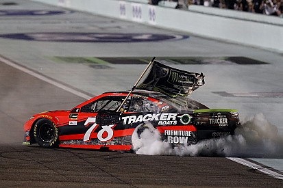 NASCAR Cup Martin Truex Jr. proves himself worthy of Cup title