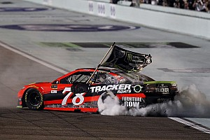 NASCAR Cup Analysis Martin Truex Jr. proves himself worthy of Cup title