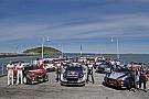 WRC Rally Australia not targeting Sydney switch