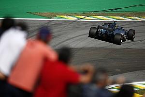 Fórmula 1 Noticias La mejora del ritmo del Mercedes fue