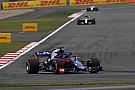 Toro Rosso: Sans la pluie, ce sera dur de passer en Q3