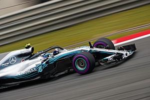 Fórmula 1 Noticias Mercedes culpa a los neumáticos por la falta de ritmo