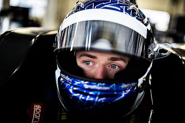 EK Formule 3 Testverslag Vips snelste op voorlaatste wintertestdag EK Formule 3