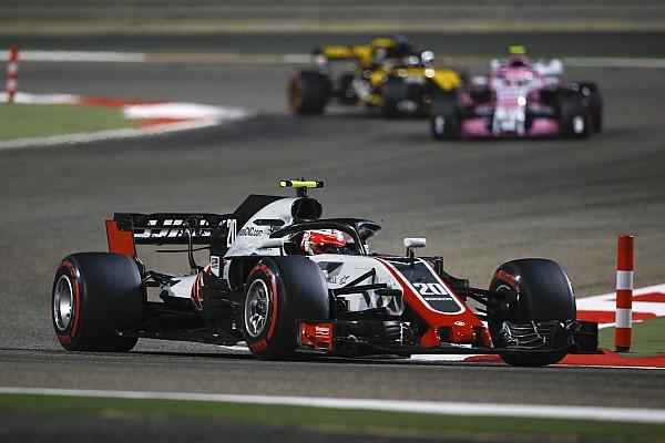 Magnussen biztos benne, Grosjean nem direkt tartotta fel