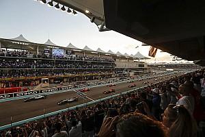 Formule 1 Actualités La F1 veut donner le départ des Grands Prix à 15h10