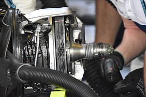 Formula 1 Analisi Williams: Lance Stroll ha provato anche i dischi della Brembo
