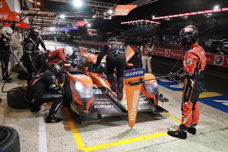Le Mans: fellebbez a kizárt LMP2-es győztes csapat
