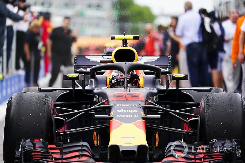 Verstappen: Bespoke Honda engine