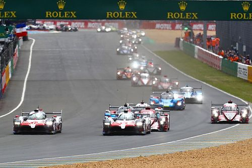 The 2019 Le Mans 24 Hours entry list in full