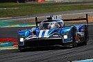 Manor Ginetta LMP1 team to skip Silverstone