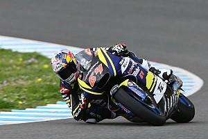 """Moto2 Nieuws Bendsneyder klaar voor Qatar: """"Positieve testdagen achter de rug"""""""