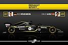Formule 1 Guide F1 2018 - L'année des podiums pour Renault?