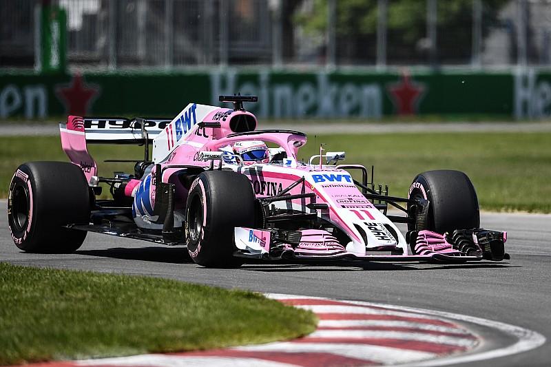 Force India, satın alma iddialarını reddetti