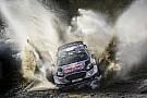 WRC Ожье и M-Sport стали чемпионами WRC 2017 года
