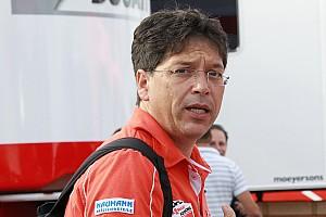 Moto2 Breaking news Bos tim Moto2, Stefan Kiefer meninggal di Malaysia