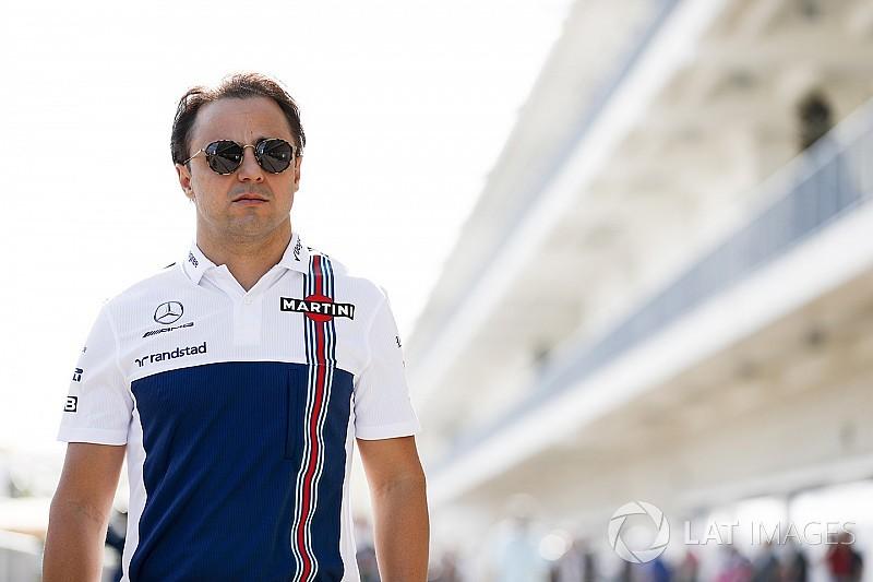 Massa: Hamilton'ı Senna ve Schumacher'le doğrudan karşılaştırmak doğru değil