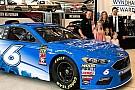 Monster Energy NASCAR Cup Kenseth