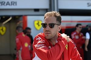 Vettel szerint Hamilton pont olyan, mint lenni szokott