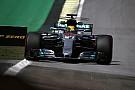 Hamilton ook rapste in tweede training Brazilië, vijfde tijd Verstappen