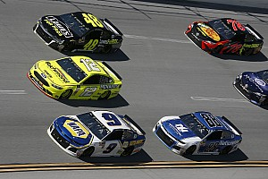 NASCAR Mailbag: Blocking in NASCAR