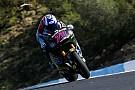 Moto2 Fotogallery: i test collettivi di Jerez della Moto2 e della Moto3