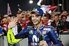 MotoGP Rossi tevreden met P3: Marquez en Dovizioso een maatje te groot