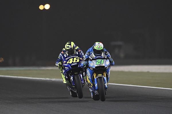 MotoGP Noticias Marc VDS, en la pole para hacerse con las Yamaha de Tech3