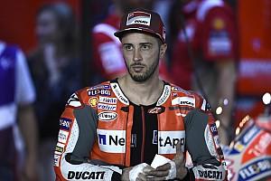 MotoGP Noticias Dovizioso espera por Ducati, pero habla con Honda y Suzuki