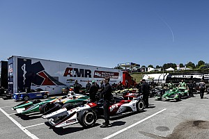 """IndyCar Breaking news IndyCar tech inspection """"a lot simpler"""" in 2018, says Blanch"""