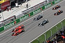 Formula 1 The off-track battle that will define F1's title fight