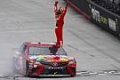 Monster Energy NASCAR Cup NASCAR Cup Series: Kyle Busch teruskan momentum